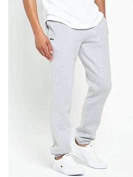 lacoste-fleece-cuffed-trackpants
