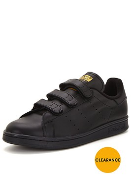 adidas-originals-stan-smith-mens-trainers-black