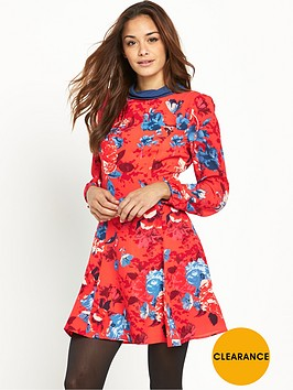v-by-very-high-neck-printed-flippynbspdress