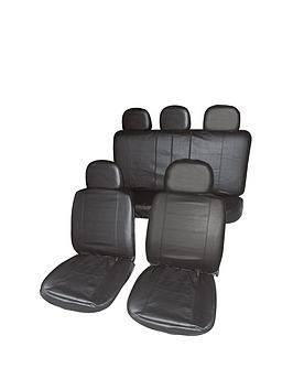 streetwize-accessories-leather-look-car-cover-seats