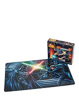Star Wars Glow in the Dark Wall Puzzle