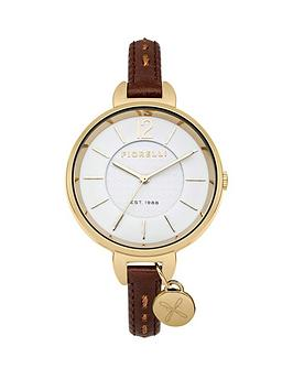 fiorelli-white-dial-tan-leather-strap-ladies-watch