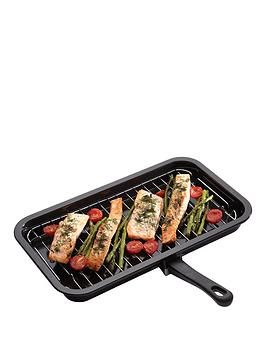kitchen-craft-kitchen-craft-enamel-40cm-x-23cm-grill-pan
