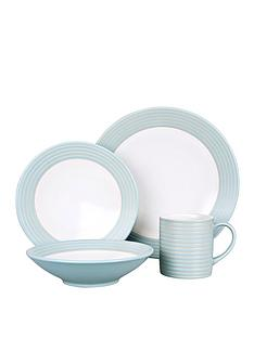 denby-denby-16-pc-intro-striped-dinner-set