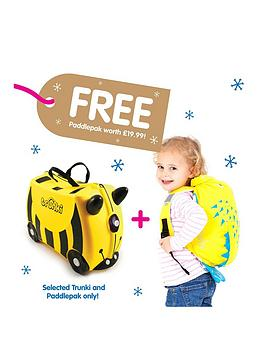 trunki-bernard-trunki-with-free-spike-paddlepak