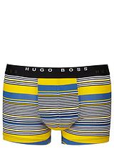 Hugo Boss 2pk stripe/plain boxer