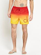 Calvin Klein sunrise trunk