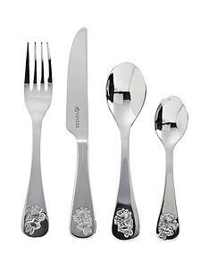 viners-fairies-4-piece-kids-cutlery-set