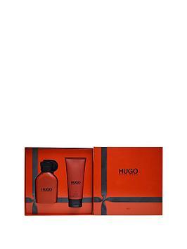 hugo-boss-rednbspedtnbsp75ml-ampnbspshower-gelnbsp100mlnbspgift-set