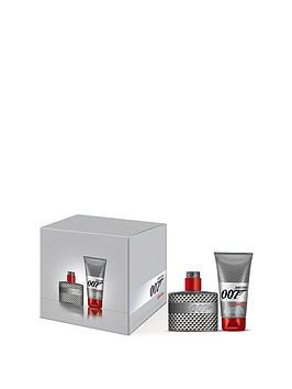 james-bond-quantum-edtnbsp30mlnbspamp-shower-gel-50ml-gift-set