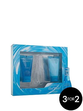 davidoff-coolwater-for-her-30ml-edt-50ml-body-lotion-and-shower-gel-gift-set