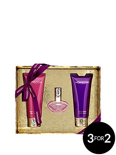 monsoon-edtnbsp30ml-body-cream-ampnbspbath-amp-shower-gel-100ml-gift-set