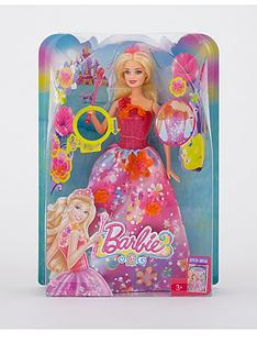 barbie-princess-alexa-doll