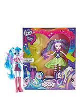 Equestria Girls Sonata Dusk & Aria Blaze 2 Pack