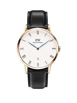 daniel-wellington-daniel-wellington-dapper-white-gold-rose-gold-case-black-leather-strap-mens-watch