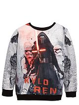 Boys Kylo Ren Sweater