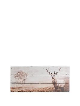graham-brown-stag-wall-art-on-fir-wood-70-x-30cms
