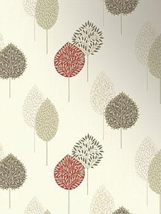 arthouse-dante-motif-red-wallpaper