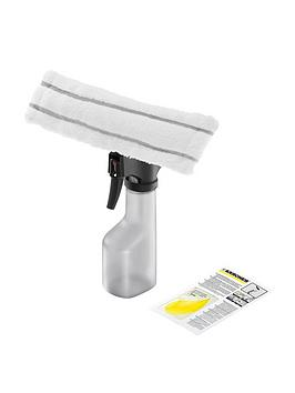 karcher-window-vac-spray-bottle-set