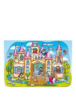 orchard-magical-castle-shaped-floor-puzzle