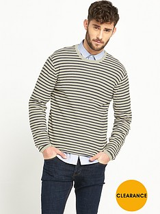 v-by-very-crew-neck-stripe-jumper