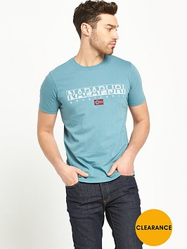 napapijri-sapriol-short-sleeve-t-shirt