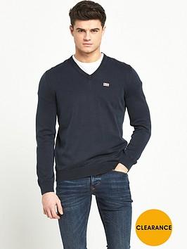 napapijri-davesh-crew-sweatshirt