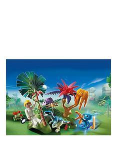 playmobil-playmobil-super-4-6687-lost-island-with-alien-raptor