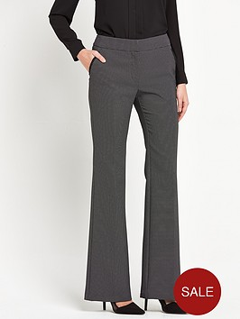 v-by-very-textured-spot-mix-and-match-bootcut-trouser