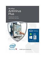 McAfee AntiVirus Plus 2016 Unlimited Dev