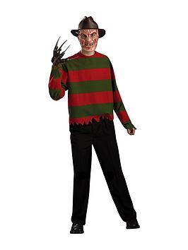 freddie-kruegernbspadult-costume