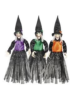 halloween-hanging-witches