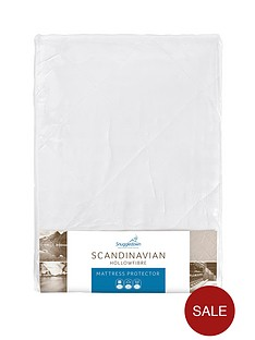snuggledown-of-norway-scandinavian-hollowfibre-mattress-protector