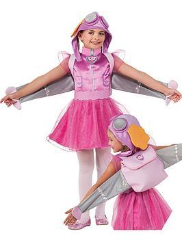 paw-patrol-skye-child-costume