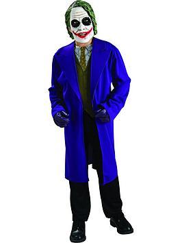 batman-the-jokernbspchildnbspcostume