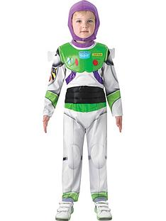 Toy Story Deluxe Buzz Lightyear - Childu0027s Costume  sc 1 st  Littlewoods Ireland : spiderman costume ireland  - Germanpascual.Com