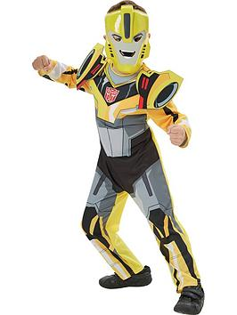 transformers-bumblebeenbspdeluxe-child-costume