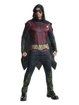 batman-robin-arkham-adult-costume