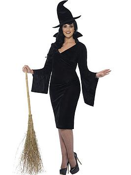 curves-witch-amp-hat-adults-plus-size-costume