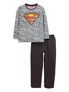superman-boys-pyjamas