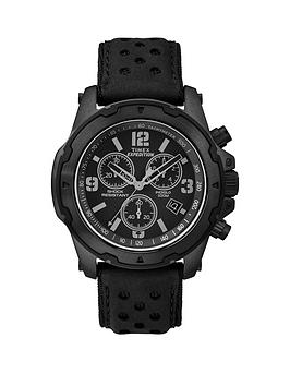 timex-expedition-chronograph-black-dial-with-black-leather-strap-mens-watch