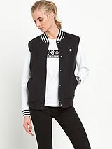 Collegiate Jacket