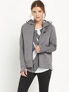 nike-tech-fleece-zip-through-hooded-top