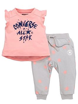 converse-baby-girls-tee-and-pant-set