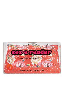 coz-e-reader-tablet-cushion-floral