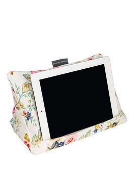 coz-e-reader-tablet-cushion-rose-garden