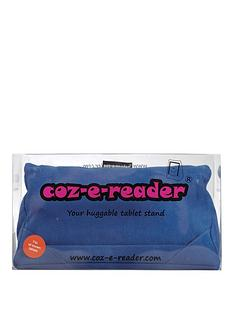 coz-e-reader-tablet-cushion-navy