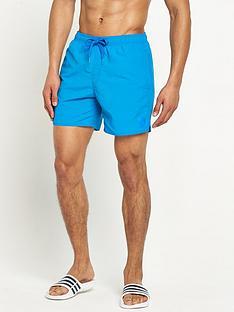 adidas-solid-colour-mens-swim-shorts