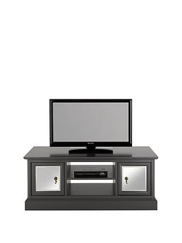 laurennbsp2-door-mirrored-tv-unit-grey-48-inch