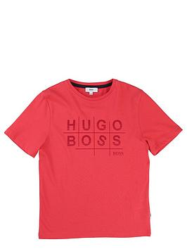 boss-boys-graphic-square-tee